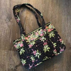 Vera Bradley Shoulder Bag in New Hope